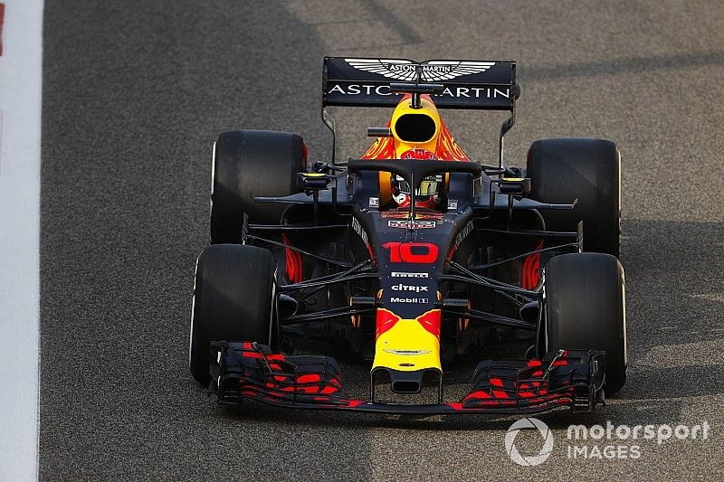 "Red Bull: Gasly aura besoin de ""discipline"" en 2019"