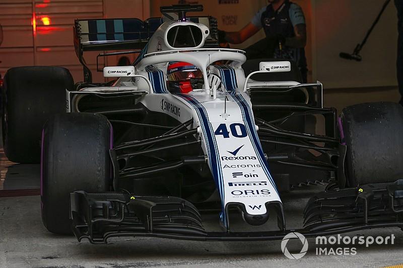 """Kubica hoopt op goede start van Williams: """"Basis moet goed zijn"""""""