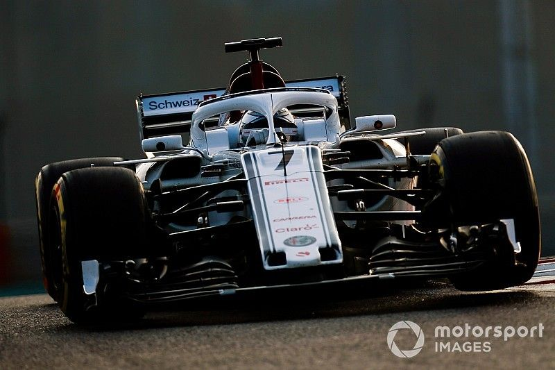"""Feared Sauber the """"team to watch"""" in 2019"""