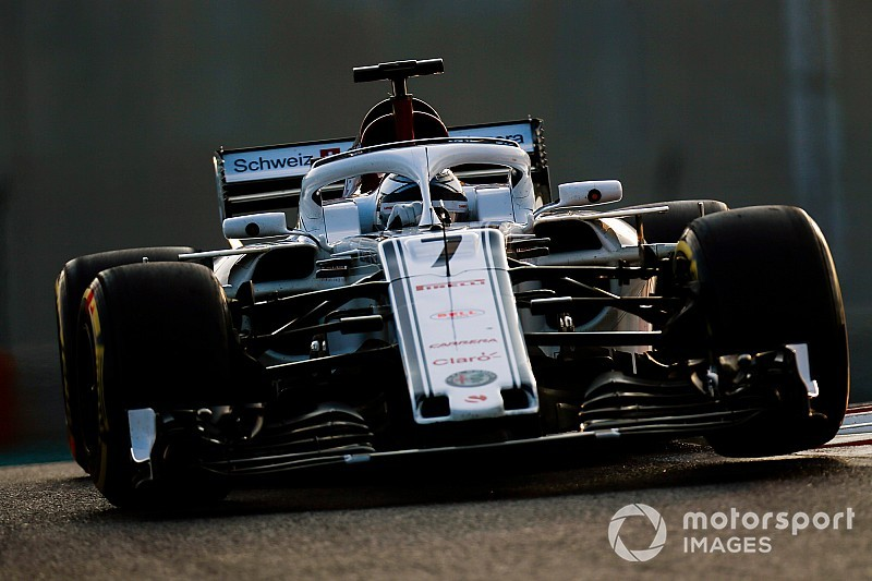 "Feared Sauber the ""team to watch"" in 2019"