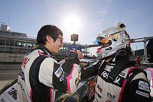 松井孝允、PP獲得も納得いかず「ストレス晴らす決勝レースにしたい」