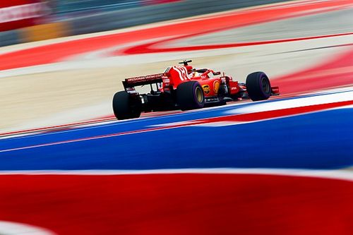 "Rule Vettel broke is ""easy to follow"" - Whiting"