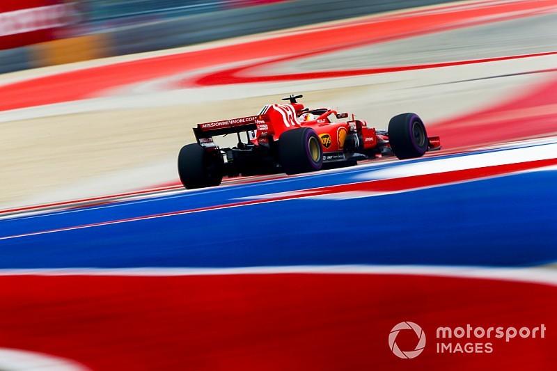 Nach Vettel-Strafe: FIA sieht keinen Grund, Regeln für rote Flagge zu ändern