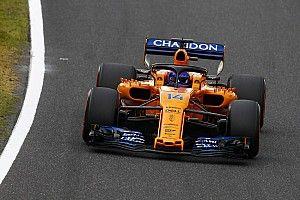 A McLarennél rosszul döntöttek a gumikkal?