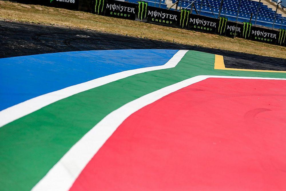 E-Prix de Ciudad del Cabo correrá alrededor del estadio mundialista