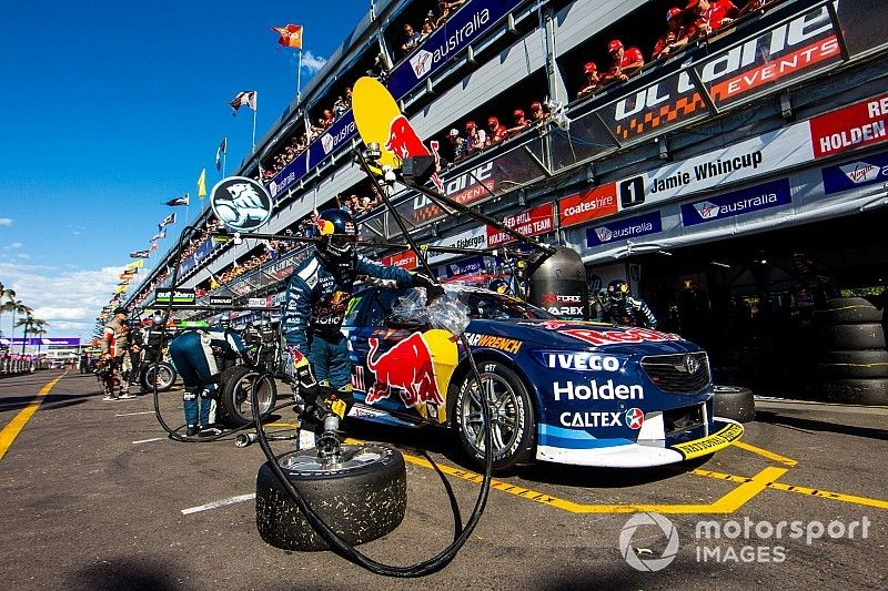 Supercars keen on less post-race investigations
