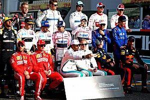 Diaporama - Les 20 pilotes pour la saison 2019 de F1