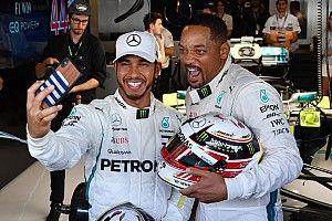 Hamilton motorjában fontos alkatrészeket cseréltek, de nem kap büntetést