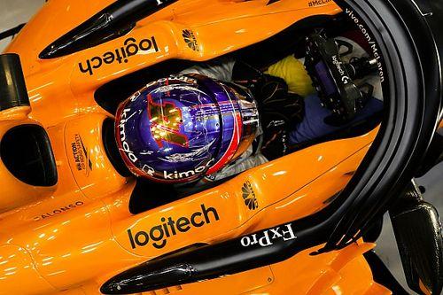El semáforo del GP de Abu Dhabi... o de la F1