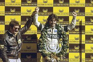 35 anos: Piquet vencia batalha a três por título mundial da F1