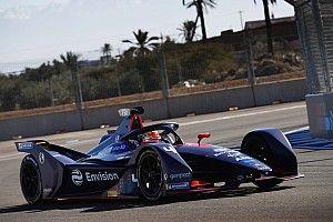 """Verstappen a Formula E marokkói hétvégéjén vállal """"közmunkát"""""""