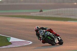 Superpole - Une dernière pole sur Kawasaki pour Sykes!