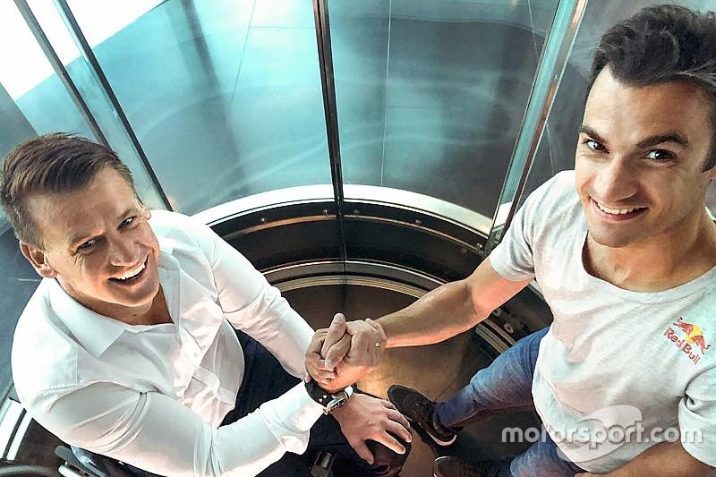KTM confirma a Pedrosa como piloto de pruebas