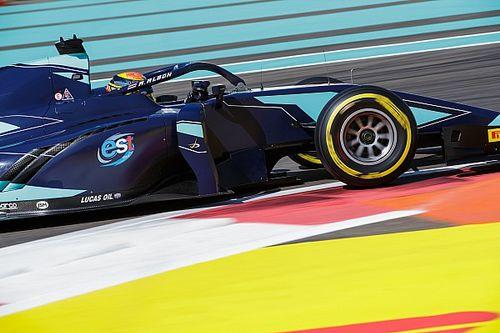 FE-contract Albon ontbonden, weg vrij naar Toro Rosso