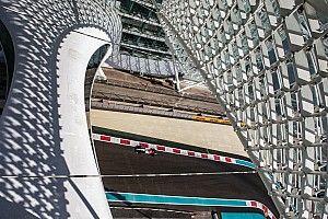 Гран При Абу-Даби: лучшие фото пятницы