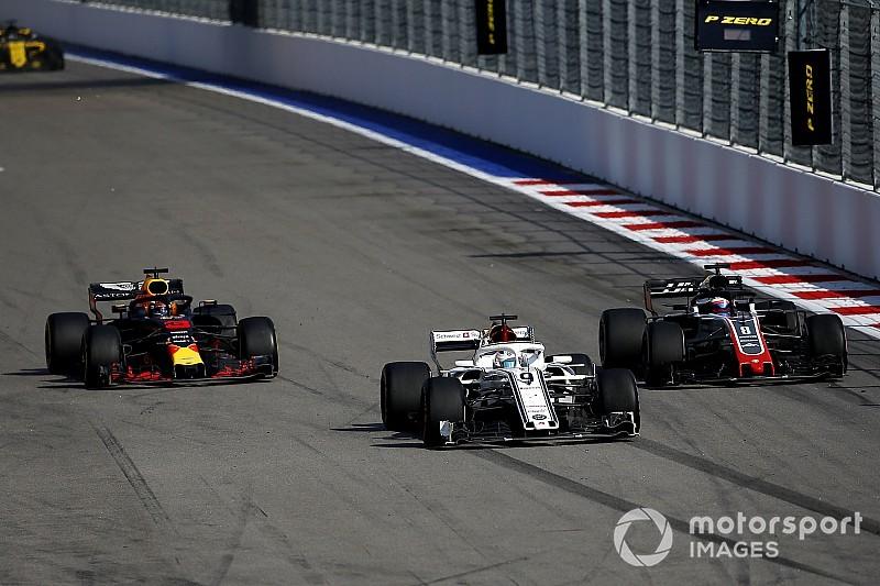 Ricciardo vissza akarja nézni az első kört, nem tudja, min ment el a futama