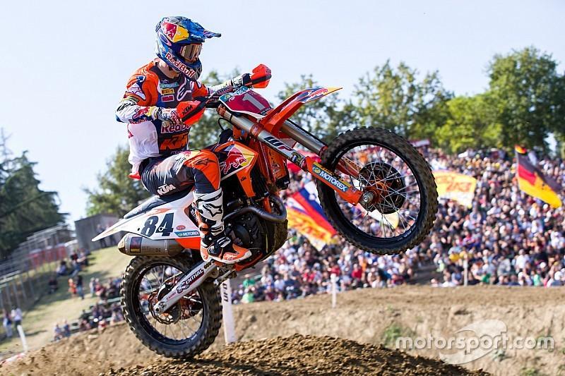 """Voorbeschouwing Motocross of Nations: """"Herlings rijdt iedereen aan flarden"""""""