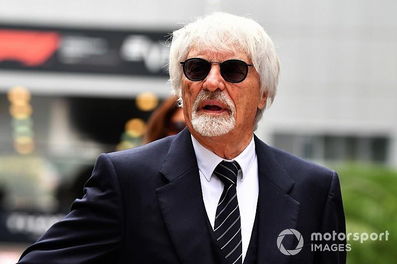 2019 için Vettel'i favori gören Ecclestone: Mercedes 2020 sonunda ayrılırsa şaşırmam