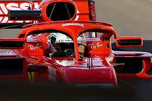 "Vettel : ""La règle de base ne change pas"" avec Leclerc"