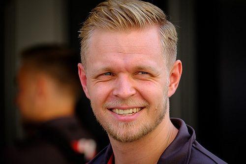 """Teamchef klagt: Kevin Magnussens """"Bad-Boy-Image"""" ist unbegründet"""