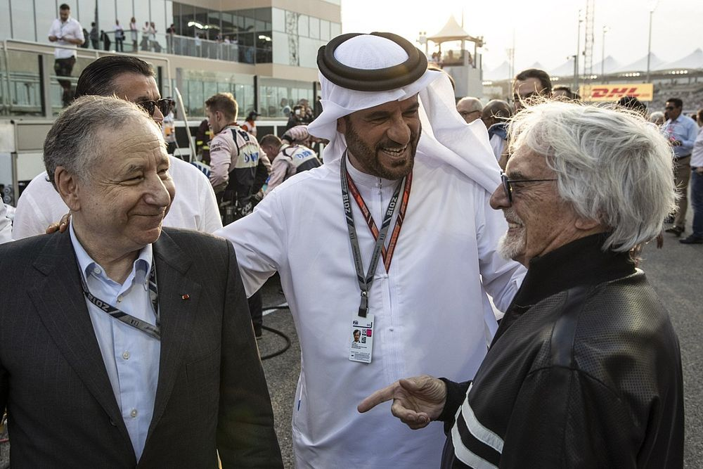 Közülük kerülhet ki Jean Todt utódja az FIA élén