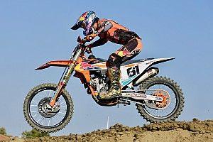 El camino de Jorge Prado para llegar a ser campeón del mundo