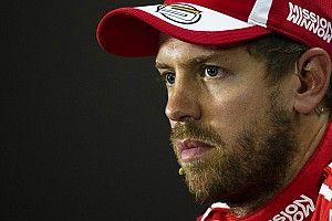 "Vettel, troppi problemi: ""Gara iniziata male e finita male"""