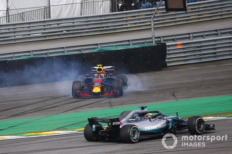 Hamiltont nem lepte meg, ami Ocon és Verstappen között történt