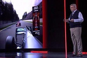 F1 TV may need another year to iron out bugs