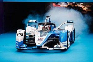 Összefoglaló videón a Formula E versenye Szaúd-Arábiából: megérkezett a BMW!