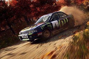 В новом трейлере DiRT Rally 2.0 показали раллийные ретро-машины