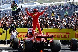 Ferrari schenkt Raikkonen F1-wagen 2018