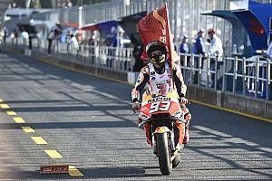 Márquez podría ser el campeón más madrugador desde 2005