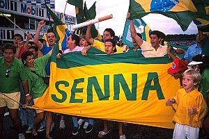 """Hamilton: """"A brazil pályán mindig érzem Senna jelenlétét..."""""""