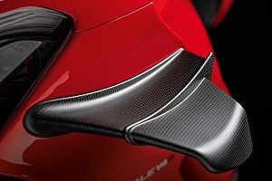 WSBK-Reglement: Was Technikdirektor Scott Smart zu den Ducati-Winglets sagt