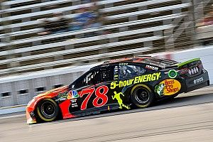 """Truex heads to Homestead for """"one last hurrah"""" with Furniture Row"""