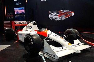 GALERIA: O esporte a motor no Salão do Automóvel de SP