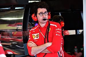 Binotto, Ferrari dışındaki takımlardan pek çok teklif aldı
