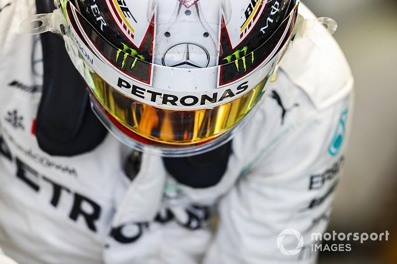 Mexikói Nagydíj: látványos képek a második F1-es szabadedzésről