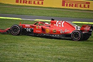 """Vettel: """"A Red Bullok talán legyőzik önmagukat"""""""