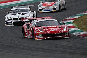 La Scuderia Baldini chiude il 2018 sfiorando il Tricolore GT