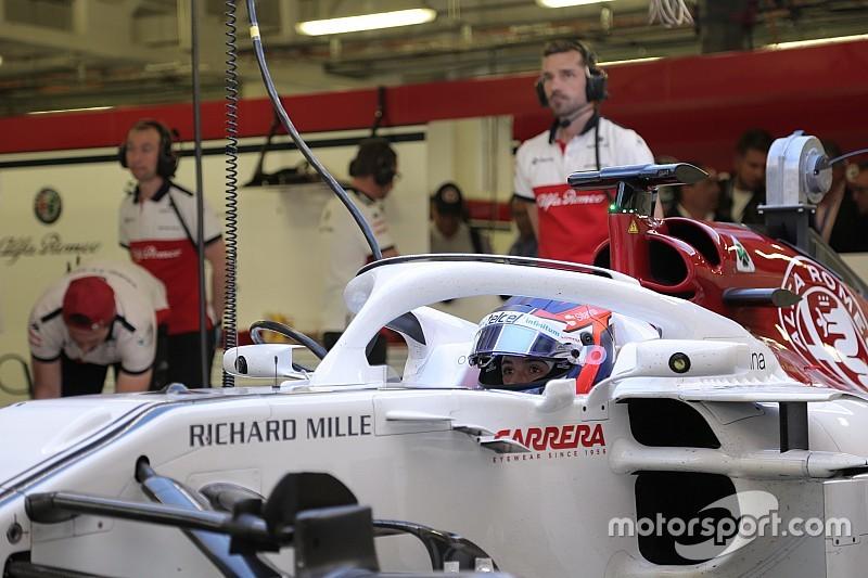 Pirelli'nin isteği üzerine takımlar lastik testlerinde deneyimsiz pilot kullanamayacak