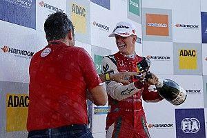 So gratuliert die Motorsportwelt Formel-3-Meister Mick Schumacher