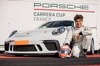 Porsche Carrera Cup Fransa Paul Ricard: 1. yarışı Eteki kazandı, Ayhancan 4. oldu