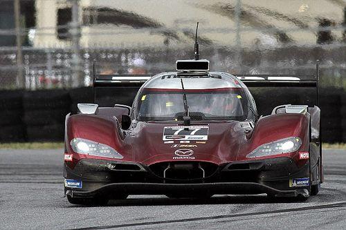 Vortest 24h Daytona 2019: Mazda knackt 26 Jahre alten Streckenrekord!