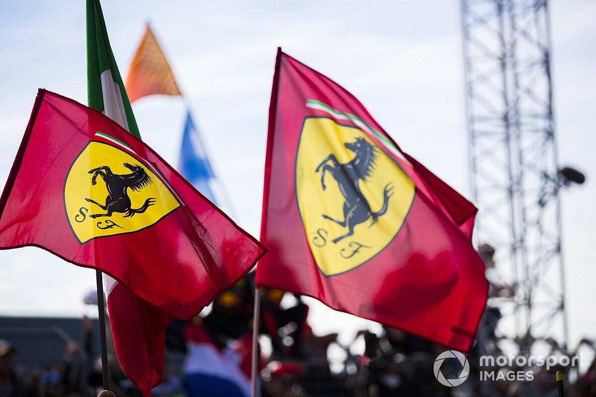"""فيراري تؤكّد توقيعها على اتّفاقيّة الكونكورد لتوفير """"الاستقرار والنموّ"""" في الفورمولا واحد"""