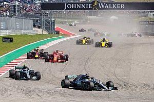 Brawn cree que la F1 debe valorar reducir los datos disponibles para los equipos