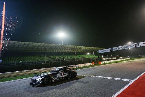 3H ECC: la Krypton Motorsport vince all'ultimo giro a Misano
