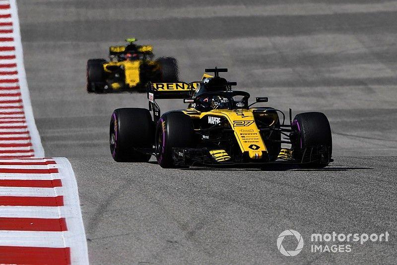 Renault realizó una revisión interna para dar un salto en Austin
