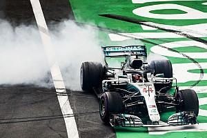 Hamilton verwacht zesde titel niet in Mexico veilig te stellen